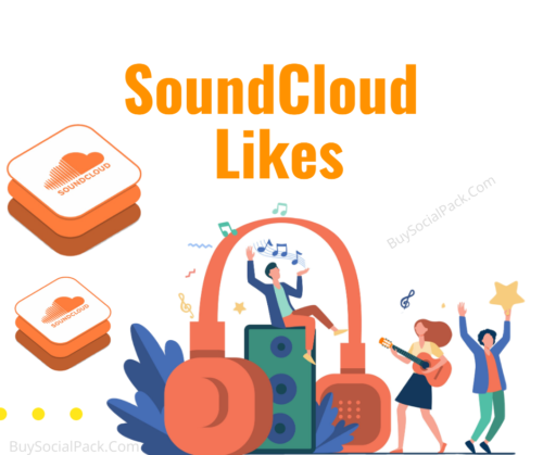 boost soundcloud likes